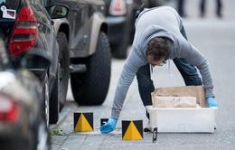 Tấn công bằng rìu và súng tại Đức, 1 người bị thương