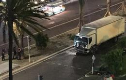 Cộng đồng mạng phẫn nộ trước vụ tấn công xe tải tại Nice