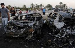 Iraq: IS nhằm vào sự kiện thể thao gây thương vong lớn