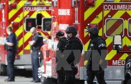 Không loại trừ giả thuyết khủng bố tấn công Đại học Ohio