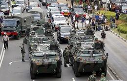 Vụ tấn công tại Jakarta giống cách thức vụ khủng bố Paris