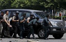 Tấn công khủng bố ở Jakarta qua lời kể của nhân chứng