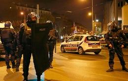 IS đăng ảnh các thủ phạm vụ tấn công khủng bố tại Paris