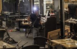 Mỹ lên án vụ tấn công khủng bố kinh hoàng ở thủ đô của Israel