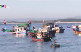Khó ngăn chặn phương tiện đánh bắt thủy sản hủy diệt