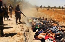 """""""IS phải chịu trách nhiệm về tội ác diệt chủng"""""""