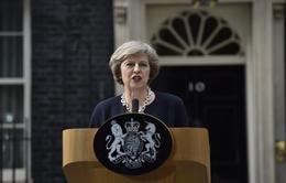 Tân Thủ tướng Anh Theresa May khẳng định chính sách kinh tế hậu Brexit