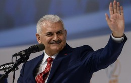 Chính phủ mới Thổ Nhĩ Kỳ vượt qua bỏ phiếu tín nhiệm