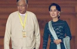 Myanmar thông qua kế hoạch thành lập Chính phủ mới