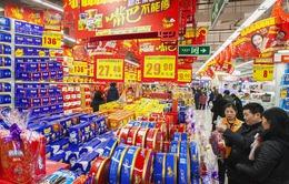 Trung Quốc thay đổi định nghĩa GDP để tăng mức tăng trưởng kinh tế