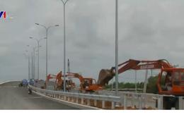 Điều chỉnh tăng vốn cho VEC để phát triển hệ thống đường cao tốc