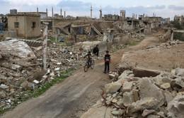 Không quân Nga đã ngừng toàn bộ các đợt không kích trên lãnh thổ Syria
