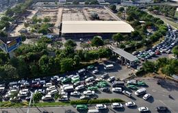 TP.HCM chi hơn 520 tỷ đồng xây cầu vượt giảm ùn tắc