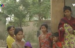Tình trạng tảo hôn tại Nepal