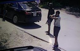 Thanh Hóa: Gần 20 đối tượng táo tợn truy sát 1 gia đình giữa ban ngày