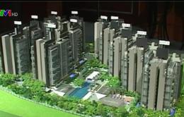 Công bố 3 siêu dự án Singapore tại Việt Nam