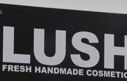 Anh: Tập đoàn mỹ phẩm LUSH tìm lối thoát ở châu Âu hậu Brexit