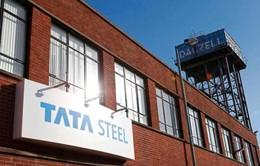 Tập đoàn thép Tata bắt đầu bán nhà máy ở Anh