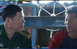 Tàu cá Quảng Nam bị tàu Trung Quốc tấn công: Ngư dân chưa hết bàng hoàng