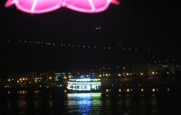 Tàu du lịch trên sông Hàn được phép hoạt động trở lại