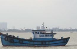 Cứu nạn thành công tàu Đà Nẵng và 4 thuyền viên
