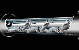 Công nghệ giao thông siêu tốc Hyperloop là gì?