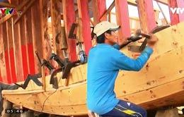 Hỗ trợ đóng mới tàu cá lên đến 9,8 tỷ đồng