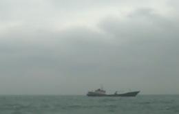 11 ngư dân và tàu cá Quảng Ngãi trôi dạt đã về bờ an toàn