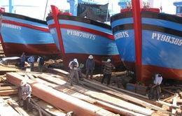 Vì sao ngư dân Phú Yên e ngại vay vốn đóng tàu?