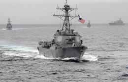 Mỹ cần tiếp cận hiệu quả hơn trong vấn đề quân sự hóa Biển Đông