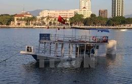 Tổng kiểm tra phương tiện thủy chở khách trên cả nước