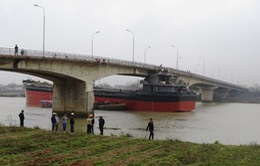 Sự kiện nổi bật trong tuần (6-12/3): Tàu nghìn tấn đâm vào cầu An Thái gây thiệt hại lớn