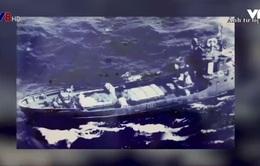 Công nhận di tích bến tàu không số tại Đức Phổ, Quảng Ngãi
