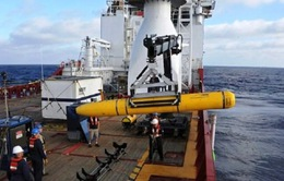 Trung Quốc sẽ trao trả tàu lặn không người lái cho Mỹ