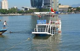 Tạm đình chỉ chức vụ Giám đốc cảng vụ đường thủy nội địa Đà Nẵng