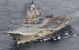 Tàu chiến Nga đi vào vùng biển của Anh