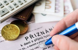 CH Czech thành lập cảnh sát tài chính chống thất thoát thuế