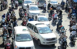 TP.HCM xử phạt 7 doanh nghiệp taxi không giảm giá cước
