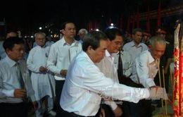 Tây Ninh: Họp mặt kỷ niệm 56 năm Ngày truyền thống cách mạng Kim Quang