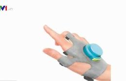 GyroGlove - Găng tay đa năng cho bệnh nhân bị run tay
