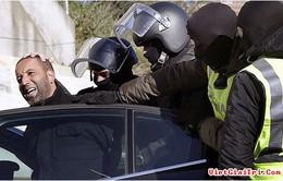 Tây Ban Nha bắt giữ 4 nghi phạm chiêu mộ binh lính cho IS