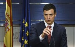 Tây Ban Nha bế tắc trong việc thành lập Chính phủ