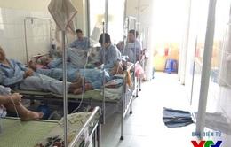 Số ca mắc sốt xuất huyết tăng cao tại ĐBSCL