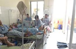 Bộ Y tế khuyến cáo phòng bệnh sau lũ