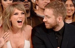 Taylor Swift chuyển đến sống chung với bạn trai