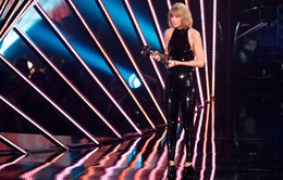 Taylor Swift đại thắng iHeartRadio Music Awards 2016
