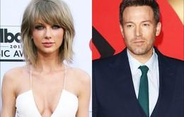 Taylor Swift - Ben Affleck: Một cuộc tình vừa chớm nở?