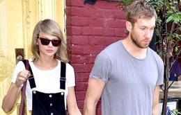 """Calvin Harris hối hận vì """"ném đá"""" Taylor Swift sau chia tay"""