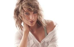 Taylor Swift góp giọng trong phần 2 của 50 sắc thái