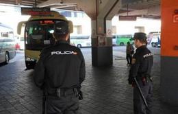 Tây Ban Nha phá đường dây cung cấp hậu cần cho các nhóm cực đoan